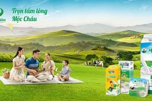 Người nông dân làm nên thành công của Mộc Châu Milk