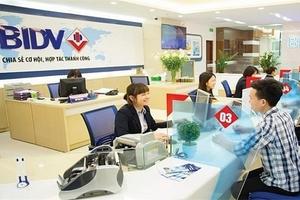 BIDV tăng vốn cấp 2 thêm 300 tỷ nhờ phát hành trái phiếu