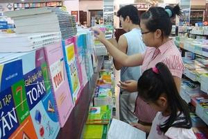 Lựa chọn bộ sách giáo khoa mới nào để dạy và học?