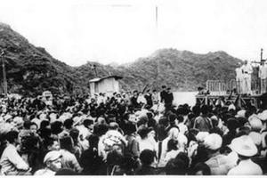 Hải Phòng: Nhiều chương trình lễ hội kỷ niệm 60 năm ngày Bác Hồ về thăm làng cá