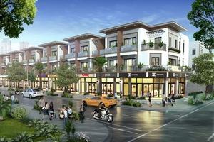 Hạ tầng thương mại, đòn bẩy phát triển đô thị Sa Đéc