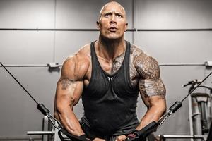Siêu sao The Rock có xứng đáng là ông hoàng phòng vé Hollywood?