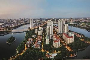 Quận Hoàng Mai (Hà Nội): 15 năm xây dựng và phát triển