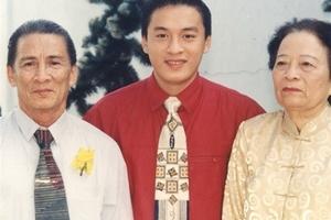 Ba Lam Trường tiết lộ lí do từng cấm anh theo nghề ca hát