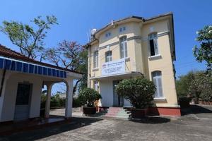 Nha Trang: Di tích lịch sử lầu Bảo Đại bị xâm lấn khi doanh nghiệp xây khu nghỉ dưỡng