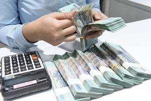 Giải mã việc nhiều ngân hàng sụt giảm lợi nhuận