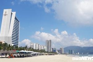 Giá đất ở Đà Nẵng cao nhất là 98,8 triệu đồng/m2