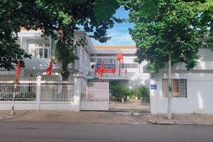 Ninh Thuận: Sở Nội vụ không có thông tin, hồ sơ cán bộ để cung cấp cho báo chí