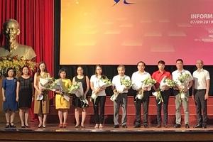 Cuộc thi Tài năng trẻ logistics Việt Nam 2019 chính thức quay trở lại