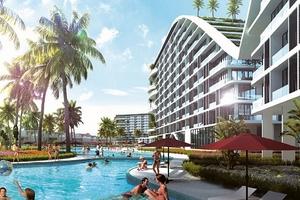 Phát triển thị trường bất động sản du lịch nghỉ dưỡng