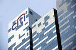 Citigroup muốn rút mảng ngân hàng bán lẻ khỏi Việt Nam và 12 thị trường khác