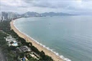 Dự án Ana Mandara ven vịnh Nha Trang sẽ bị thu hồi vào cuối năm 2021