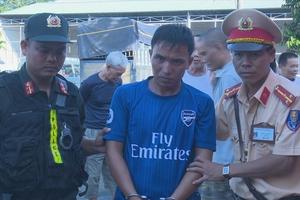 Bắt giữ vụ vẩn chuyển ma túy từ Thanh Hóa vào Đắk Nông