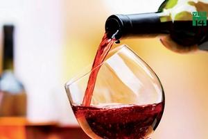 Uống rượu vang như thế nào để có lợi cho sức khỏe