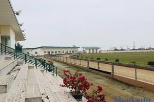 Doanh nhân Nguyễn Ngọc Mỹ: Người xây trường đua chó và tổ hợp dự án 5 sao tại biển Xuân Thành
