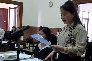 Eximbank phải bồi thường cho đại gia Chu Thị Bình thêm 115 tỷ đồng