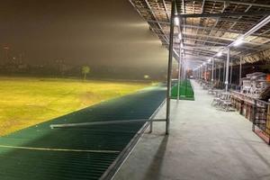 Phường Phú Diễn: Sân golf không phép, chính quyền có biết?