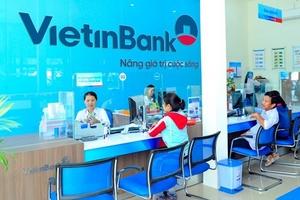 VietinBank chuẩn bị phát hành 5.000 tỉ đồng trái phiếu