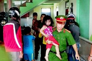 Người bố tàn độc phóng hỏa ép 3 đứa con ruột…chết chung