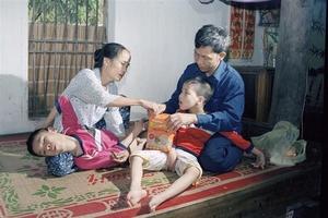 Công lý cho nạn nhân chất độc da cam/dioxin Việt Nam