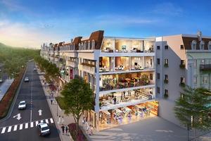 """5 lý do khiến nhà đầu tư """"săn lùng"""" Shophouse Europe trong tháng 8"""