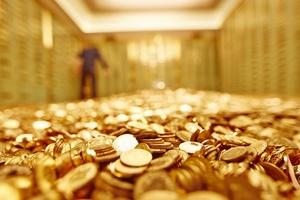 Giá vàng ngày hôm nay 19/8: Giảm trên thị trường quốc tế trong phiên giao dịch đầu tuần