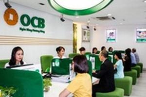 Lợi nhuận 6 tháng đầu năm OCB chỉ đạt 35% kế hoạch, nợ xấu tăng gần 34%