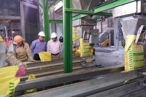 Nguyên liệu và công nghệ sản xuất quyết định chất lượng phân bón DAP