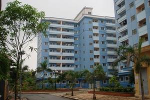 Thị trường bất động sản: Mất cân đối cung - cầu
