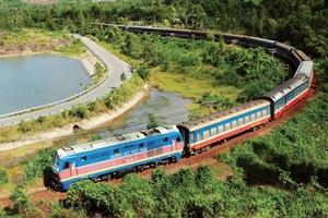 Cải tạo, nâng cấp tuyến đường sắt Hà Nội – TP.HCM sẽ đầu tư gần 2.000 tỷ đồng