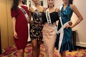 3 ngày qua, H'Hen Niê đã mặc gì mà có thể 'chặt đẹp' dàn mỹ nữ đẹp nhất thế giới?
