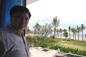"""Đại gia Nguyễn Đức Chi """"Rusalka"""": Từ vòng lao lý đến tòa tháp cao chọc trời"""