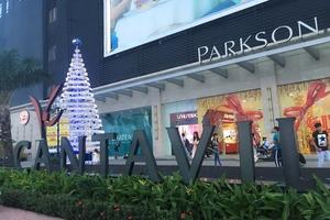 Parkson lại đóng cửa thêm một trung tâm thương mại tại Sài Gòn?
