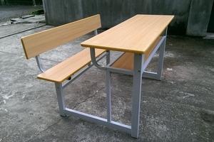 Gói thầu Mua sắm bàn, ghế học sinh tại tỉnh Bến Tre: Hủy thầu, bồi thường cho nhà thầu