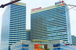 Chi nhánh BIDV Yangon đang làm ăn ra sao?