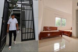 Video: Ông Đoàn Ngọc Hải sẽ đón người mù vô gia cư ở miễn phí trong nhà 4 tầng