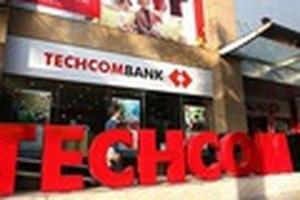 Giá giảm xuống vùng thấp nhất từ ngày niêm yết, gần 26 triệu cp Techcombank được sang tay thoả thuận