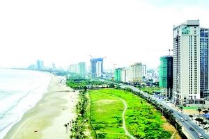 'Phát pháo' đầu tiên thu hồi sổ đỏ thời hạn lâu dài dự án condotel tại Đà Nẵng