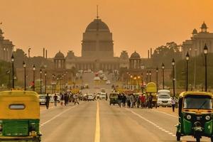 Ấn Độ xây 10 triệu nhà thông minh giá rẻ cho người dân