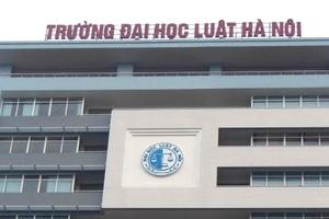 Được nâng 11 điểm, thí sinh ở Sơn La vẫn tiếp tục được học ĐH Luật Hà Nội