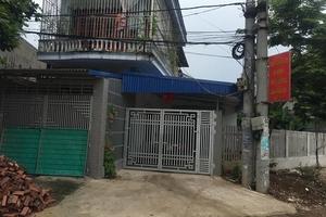 Công trình xây dựng trên đất công, ở Thái Nguyên: Nhiều khuất tất cần làm rõ?