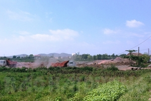 Hải Dương: Chuyển đổi hơn 22ha đất cơ sở sản xuất để thực hiện dự án Khu đô thị Đại Sơn