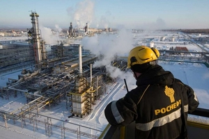 Nga dự kiến giảm sản lượng khai thác dầu 50.000 thùng mỗi ngày