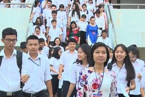 Quảng Nam: 24 thí sinh được đặc cách tốt nghiệp THPT Quốc gia 2018