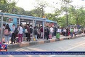 Hạn chế tình trạng quá tải tại khu vực cửa ngõ Thủ đô