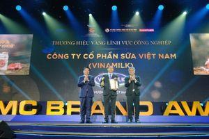 """VNM: Hoàn thành kế hoạch doanh thu năm 2020, được vinh danh """"Tài sản đầu tư có giá trị của Asean"""""""
