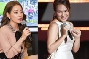 Sao Việt hát tiếng Hàn: người được khen tận mây xanh, kẻ bị chê thậm tệ