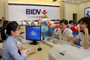 Lãi suất ngân hàng BIDV mới nhất tháng 9/2019: Điều chỉnh tăng tại kì hạn 24 tháng và 36 tháng