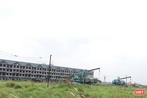 KĐT Kim Chung - Di Trạch trong danh sách 21 dự án Hà Nội yêu cầu thanh tra, kiểm tra