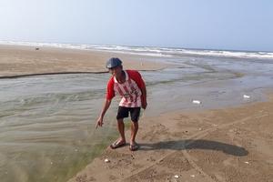 Hà Tĩnh: Hồ tôm gây ô nhiễm, người dân kêu cứu